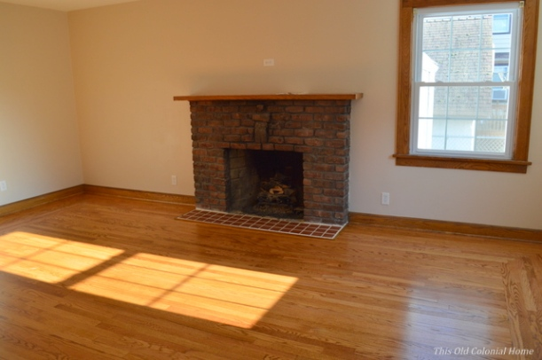 hardwood floors refinished minwax golden oak