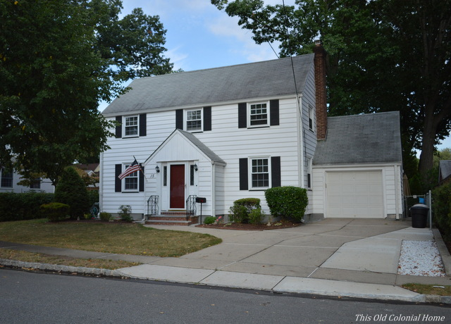 house tour this old colonial home rh thisoldcolonialhome com