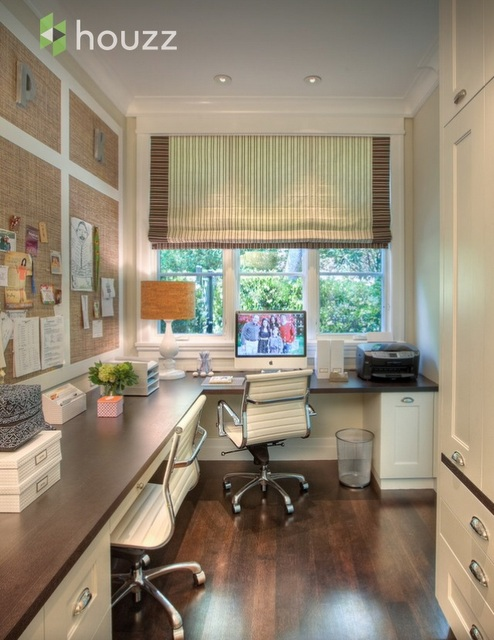 houzz-organized-office