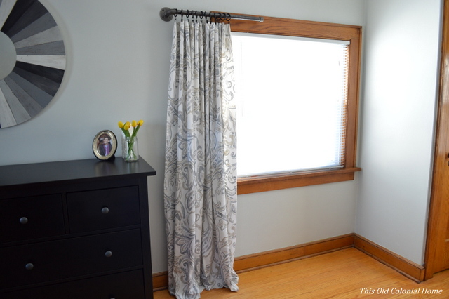 Shower Curtain For Window Curtain