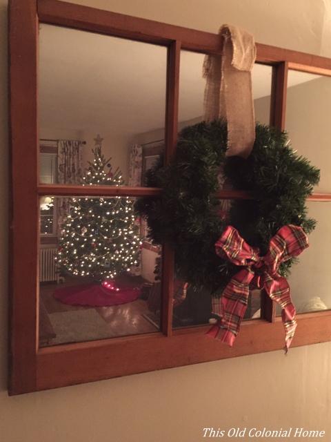 christmas-tree-reflection